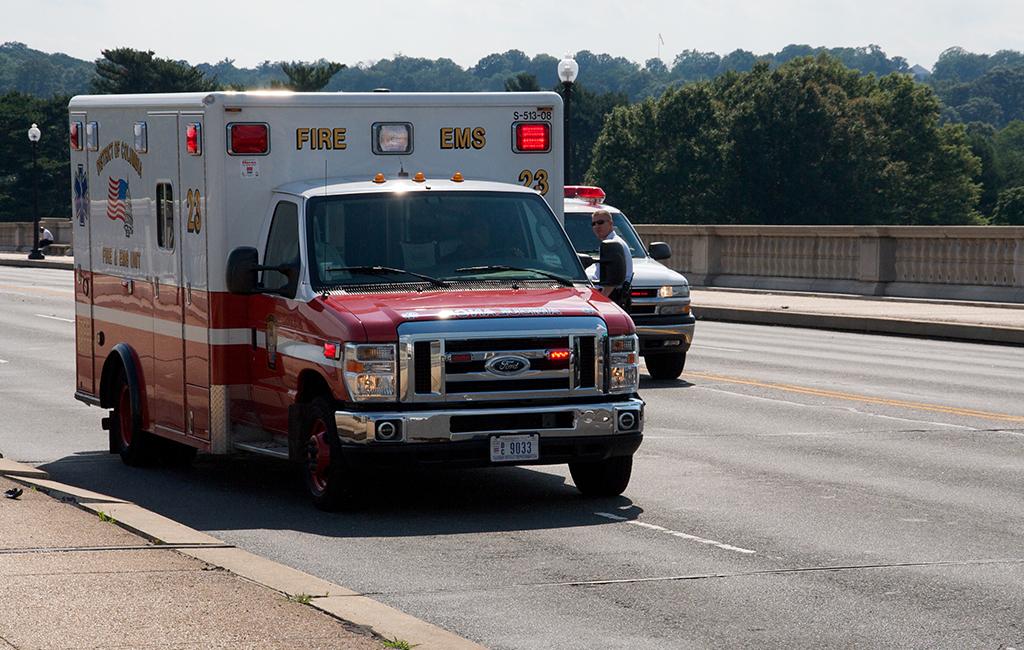 Ambulance | Personal Injury | Kimmel & Silverman